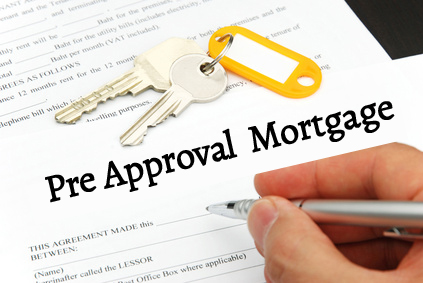 3 Things you need to know about Mortgage Pre Approval