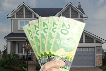 What you need to Know about Cash Back Mortgages?