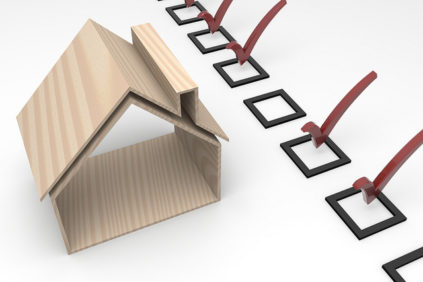 The Home Buying Checklist: What to look for in a home?